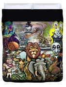 Storytime Duvet Cover