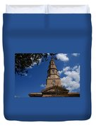 St.philips Church Charleston Sc Duvet Cover