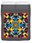 Strabe Duvet Cover