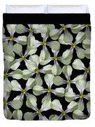 Strange Flower Duvet Cover