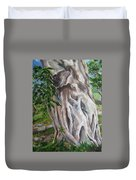Strangler Fig Duvet Cover
