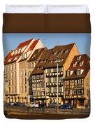 Strasbourg Duvet Cover