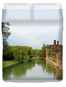 Stratford Upon Avon 2 Duvet Cover
