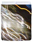 Streaming Abstract Duvet Cover