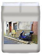 Street View Duvet Cover