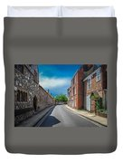 Streetphotography  Duvet Cover
