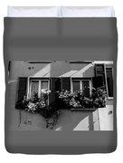 Streets Of Cesena 2  Duvet Cover