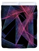 String Theory Duvet Cover
