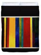 Stripes I Duvet Cover