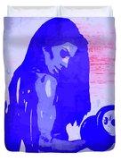 Strong Women 5 Duvet Cover