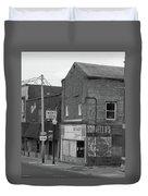 Struthers, Ohio Duvet Cover