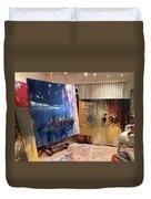 Studio Duvet Cover