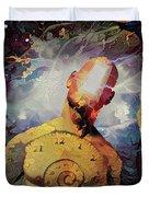 Subconsciousness Duvet Cover