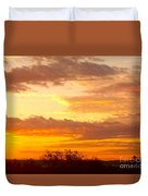 Sublime Sunrise Duvet Cover