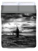 Submariner Duvet Cover