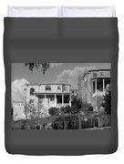 Suburban House On Hayward Boulevard Hayward California 2 Duvet Cover