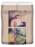 Suffusion Duvet Cover