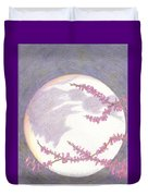 Sugarplum #9 Duvet Cover