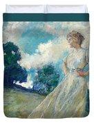 Summer Breeze 1915 Duvet Cover