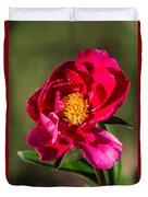 Summer Flower II Duvet Cover