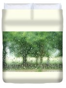 Summer Mist Duvet Cover