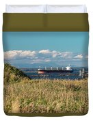 Summer Seas Duvet Cover