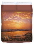 Summer Winds Duvet Cover