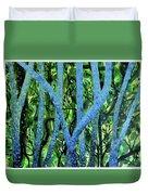 Summertree Fantasia Duvet Cover