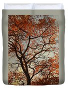 Summing Nature Call  Duvet Cover