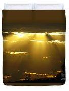 Sun 15 Duvet Cover