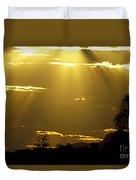 Sun 16 Duvet Cover