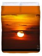 Sun 33 Duvet Cover