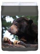 Sun Bear-7859 Duvet Cover