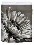 Sun Flower - Id 16235-142753-8673 Duvet Cover