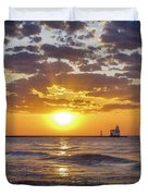 Sun Kissed Duvet Cover