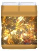 Sun Marble Duvet Cover