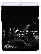 Sun Ra Arkestra At The Red Garter 1970 Nyc 20 Duvet Cover