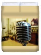 Sun Recordings Duvet Cover by JAMART Photography