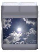 Sun Shine Duvet Cover