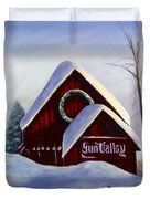 Sun Valley 3 Duvet Cover