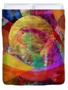 Sun Wave 16-15 Duvet Cover