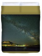 Sundance Milky Way Duvet Cover