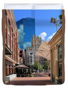 Sundance Square 5484mx Duvet Cover