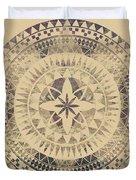 Sundara Duvet Cover