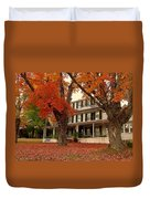 Sunday In The Country 2 Duvet Cover