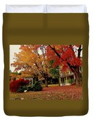 Sunday In The Country 3 Duvet Cover