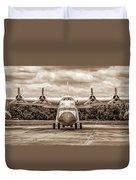 Sunderland Duvet Cover