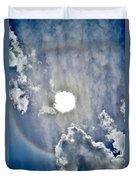 Sundog 2 Duvet Cover