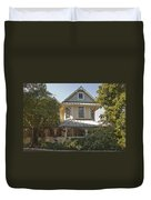 Sundy House Duvet Cover