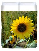 Sunflower 12 Duvet Cover